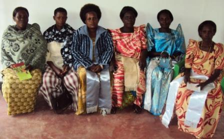 Kibati K Kiiza Florence Group