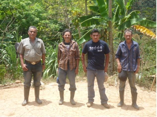 Gs Buena Vista El Prado Group