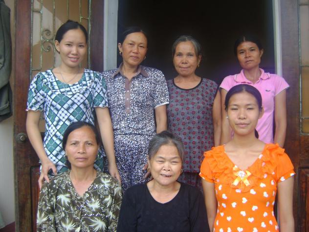 060312 Đại Giang - Hoằng Châu Group