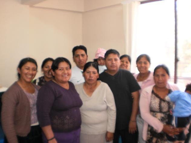 32-Azucenas Group
