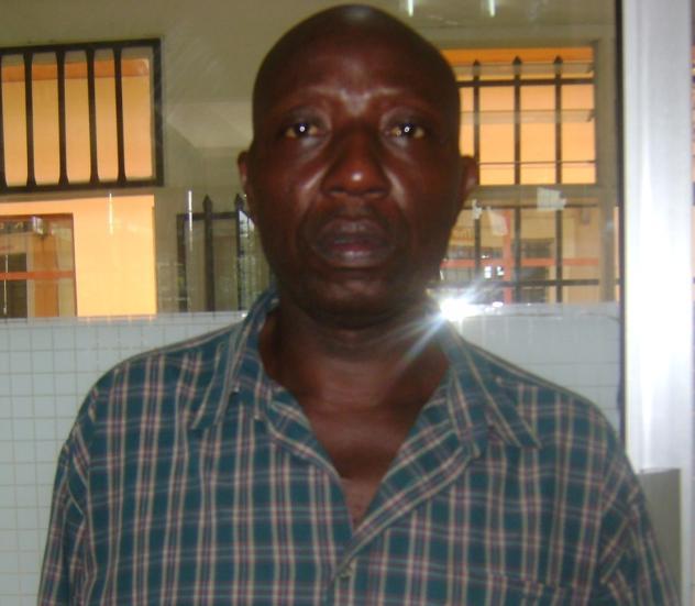 Evans Mwatete