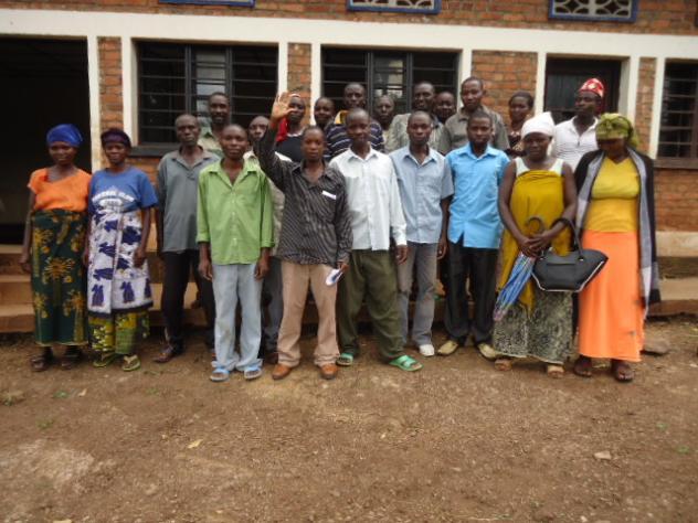 Twubakane Group