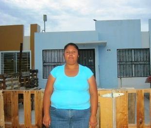 Sandra Azucena