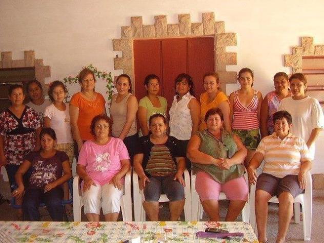 Kuña Kyrey Group