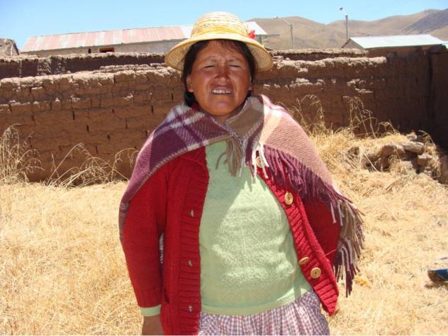 Paula Genara