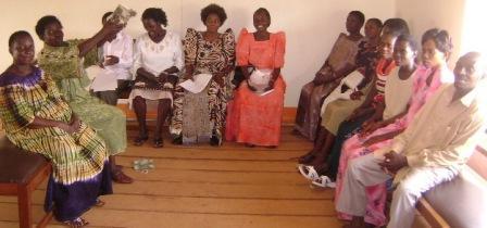 Gakuweebwamunno Lending Group