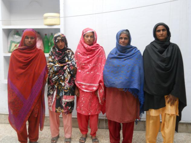 Zubaida's Group