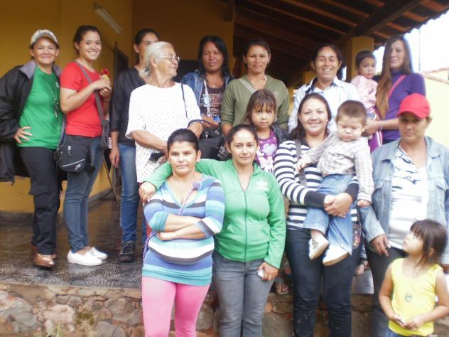 Sagrado Corazon De Jesus Group