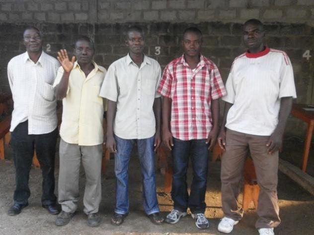 Ushindi Ii Group