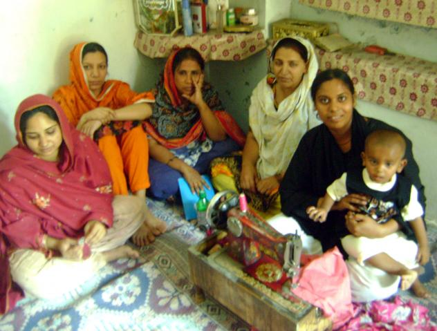 Razia Ilyas Group