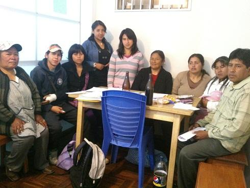 Sol De Oro Group