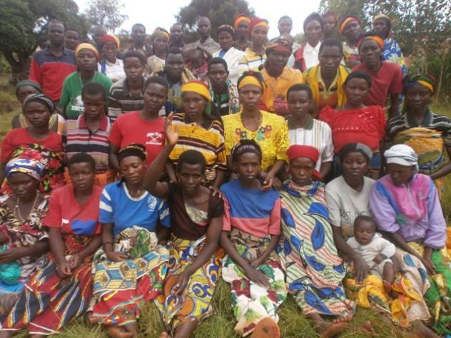 Banguka I Group