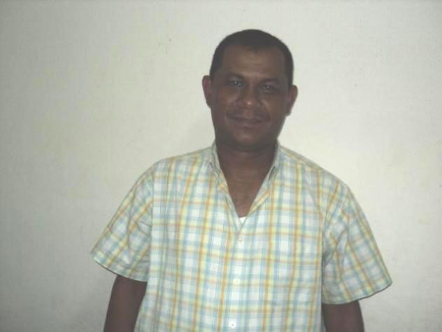 Marvin Aristides