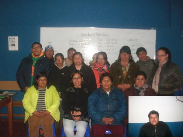 Hatun Soncco Group