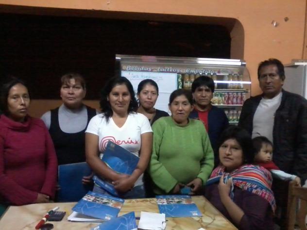 Juntos Triunfaremos En Cocacharcra Group