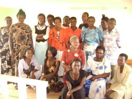 Harriet's Group