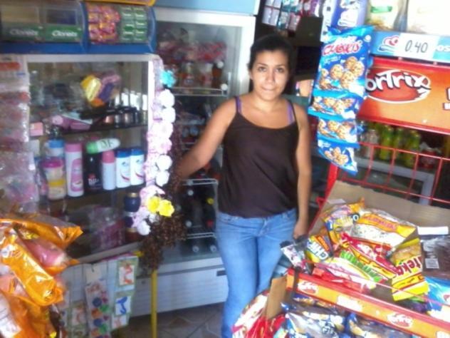 Cecilia Guadalupe