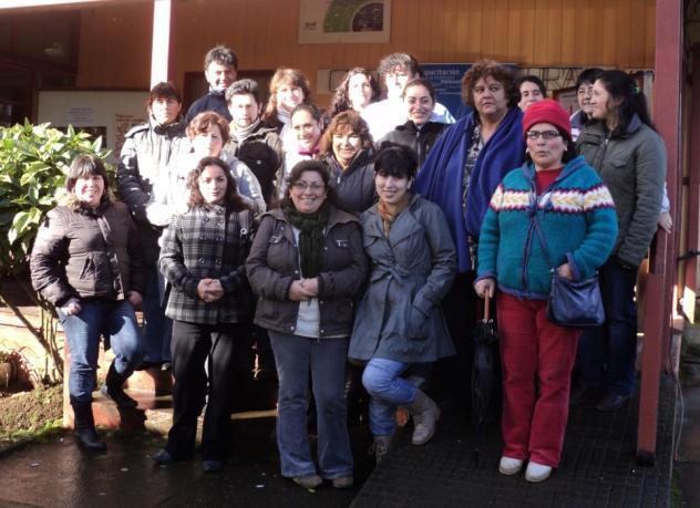 Confianza Y Fe Group