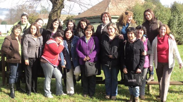 Produciendo Esperanza Group