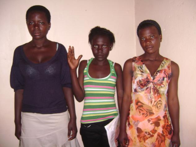 Phiona's Group