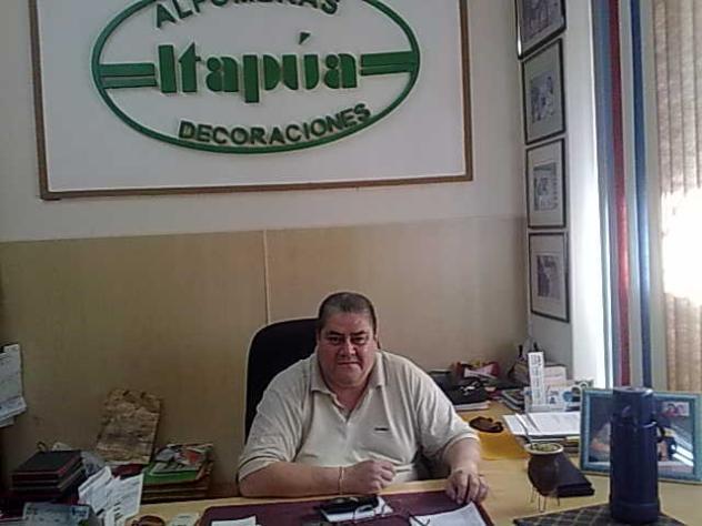 Octavio Joaquin