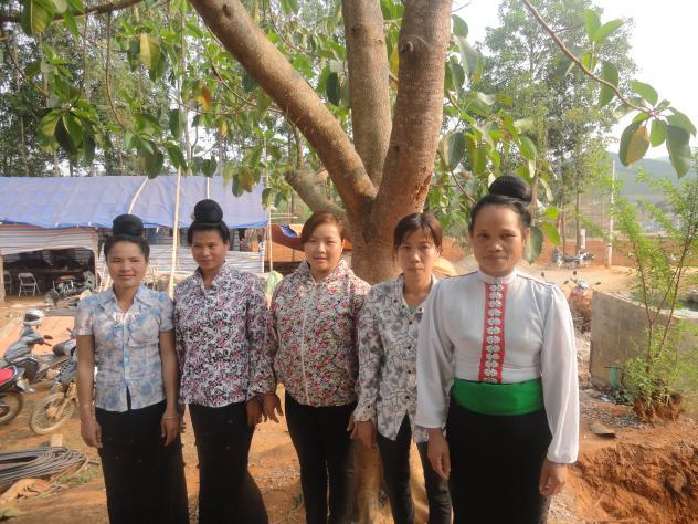 Chung's Group