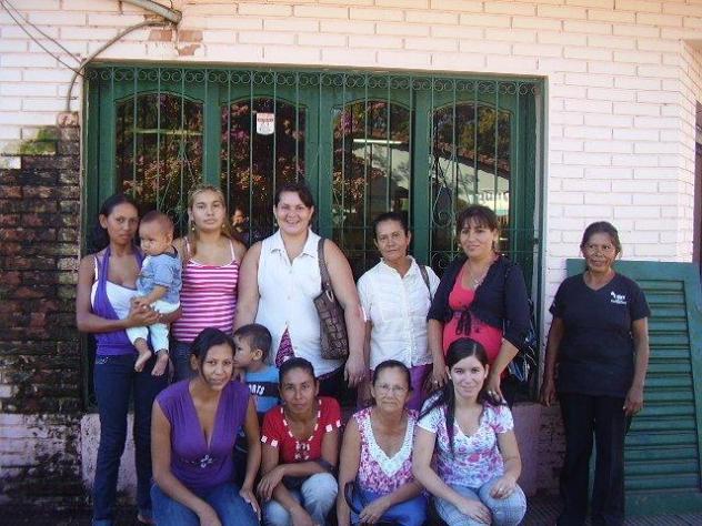 Guarapi Group