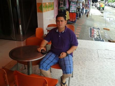 José Nelson