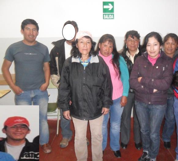 Dos De Mayo Group