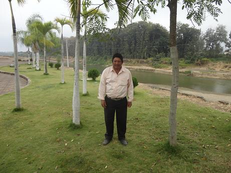 Cesar Enrique