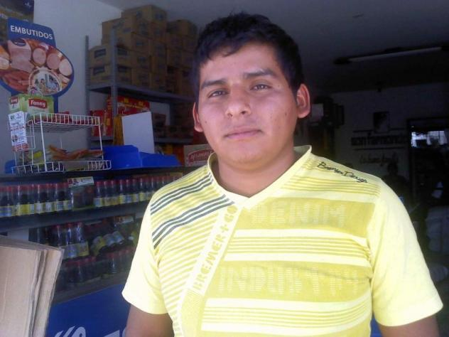 Boris Cristian