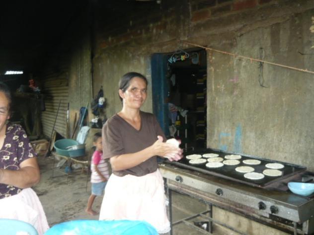 Petronila Del Carmen
