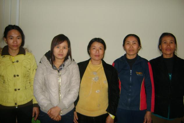 02.01.03 Đông Hải Group