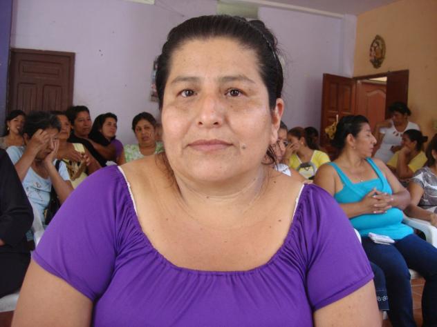 María Elisa