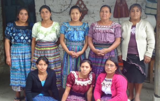 Mujeres Emprendedoras Zona 4 Group