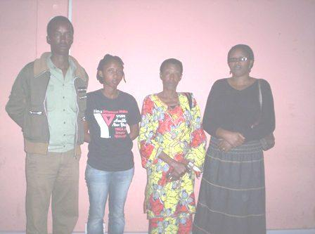 C9295 Twungukevuba Group