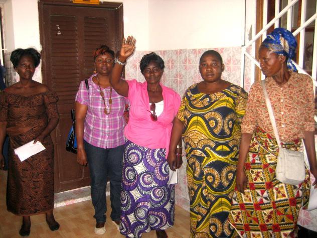Le Progres 1 Group