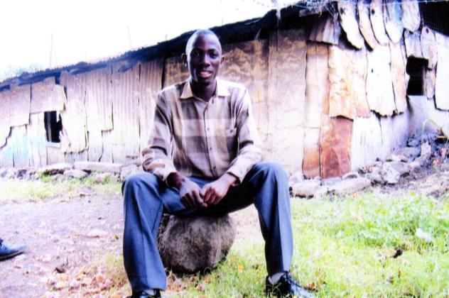 Jotham Omondi