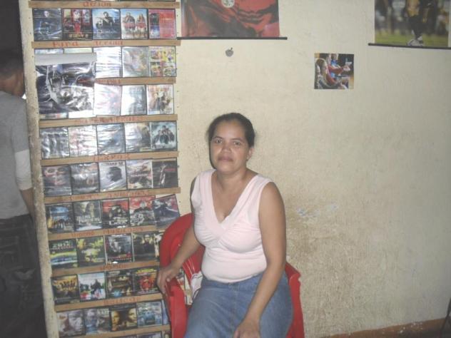 Erika Esperanza