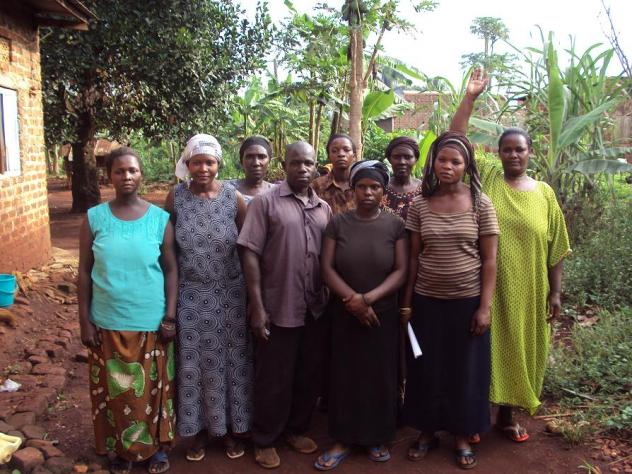 Basekamajja Group-Mukono
