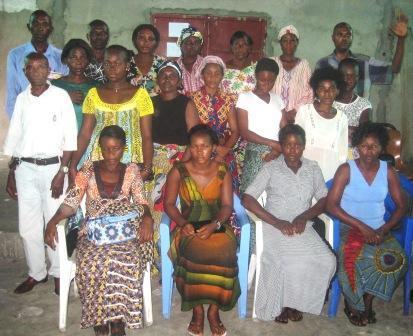 Psaumes 23 Plus Group