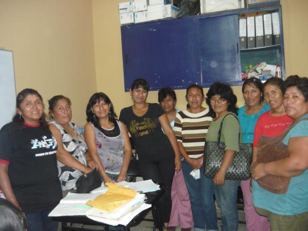 Los Girasoles Group