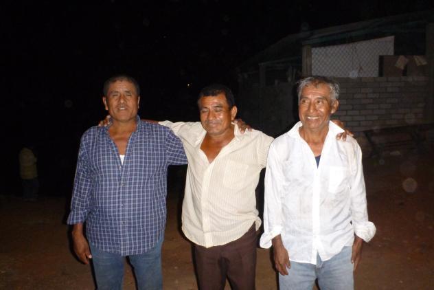 Otilio's Group