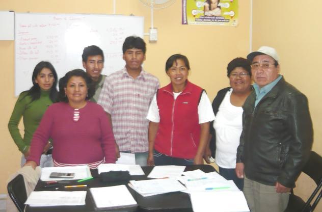 Brisas De California Group
