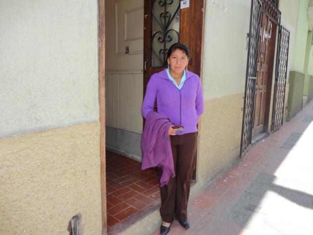 Elsa Piedad