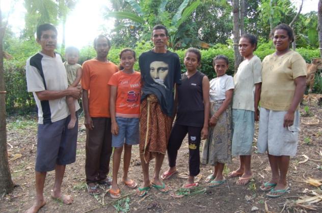 Nazaret A Group