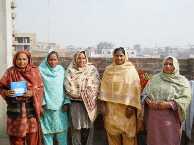 Safia's Group