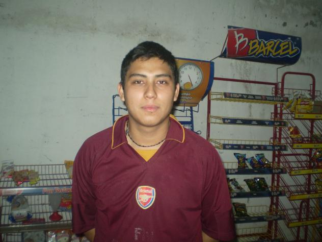Hector Samuel