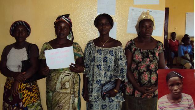 Concern Women Group