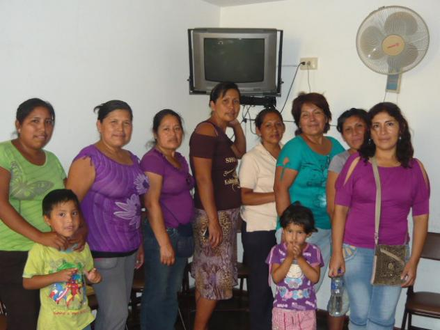 Las Carmelitas Group
